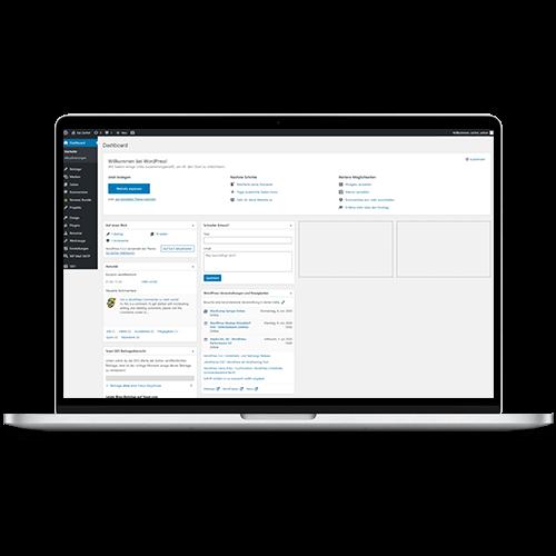 Wordpress Köln Optimierung