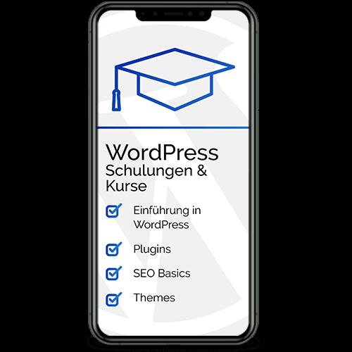 Wordpress Köln Schulung