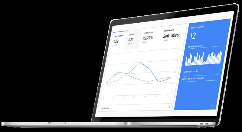 Webdesign Kai Zacher Analyse Tracking Düsseldorf