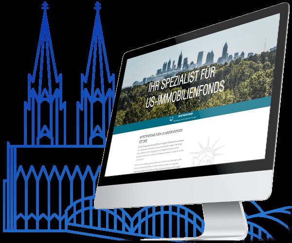 WordPress Webdesign aus Köln