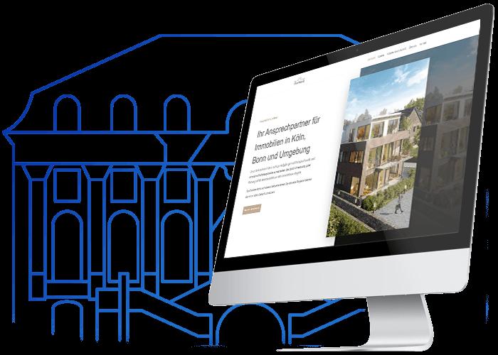 Webdesign aus Bonn